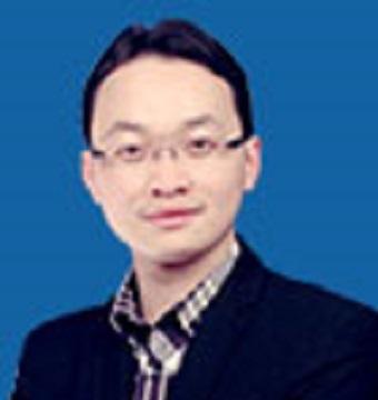 聚英聚創英語老師陳正康