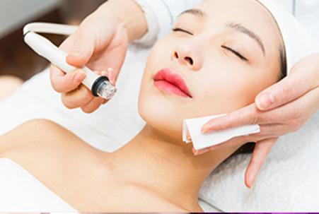 上海皮肤管理培训班