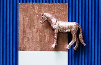雕塑作品集培训