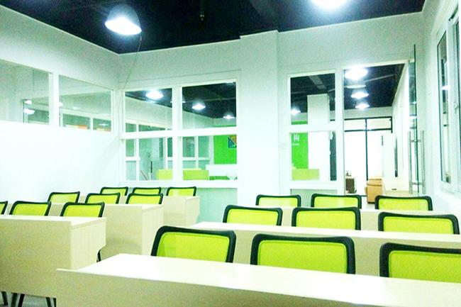 惠州大军UI设计师培训学校