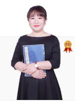 鄭州睿源教育教師任靜靜