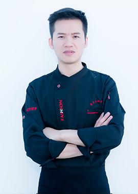 王安林 西點烘焙師