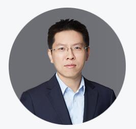 金冉-留學事業部副總裁