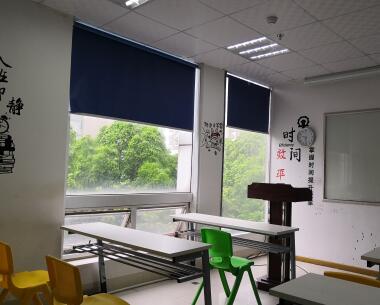 精品小班教室