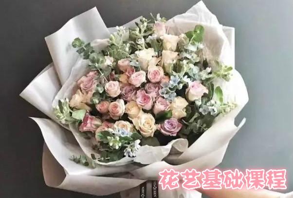 花藝基礎課程