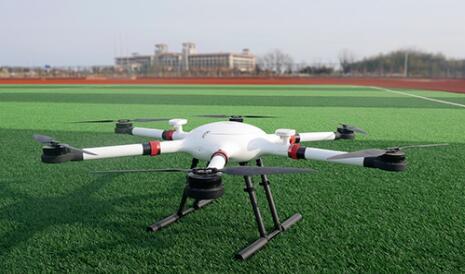无人机植保培训