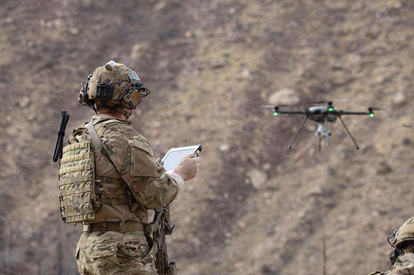無人機巡檢培訓