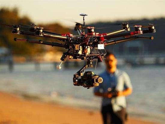民用無人機駕駛員執照考試