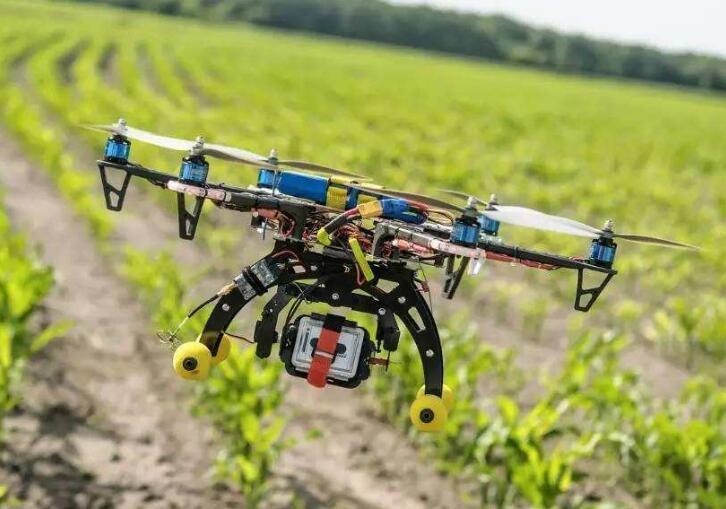 無人機環保檢測培訓