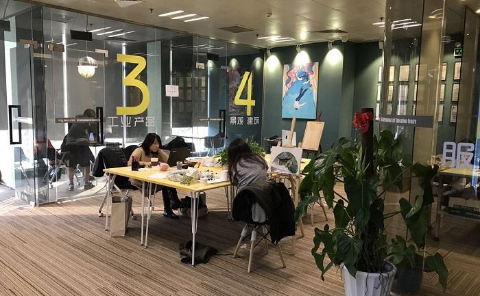 東莞純藝術出國留學作品集培訓機構一覽表