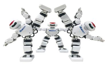 人形機器人