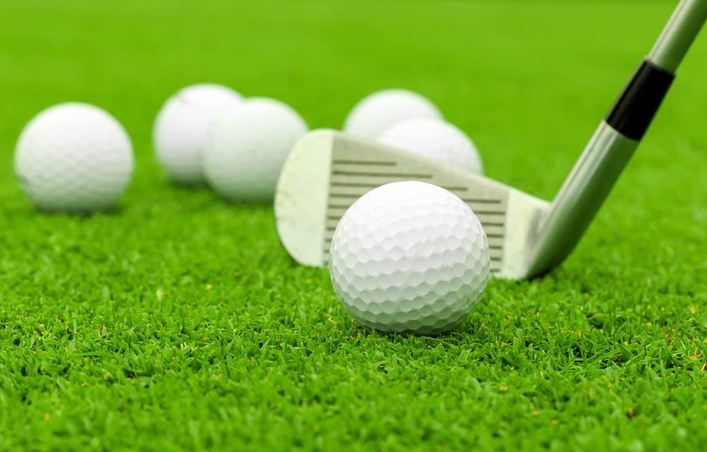 青少年高爾夫