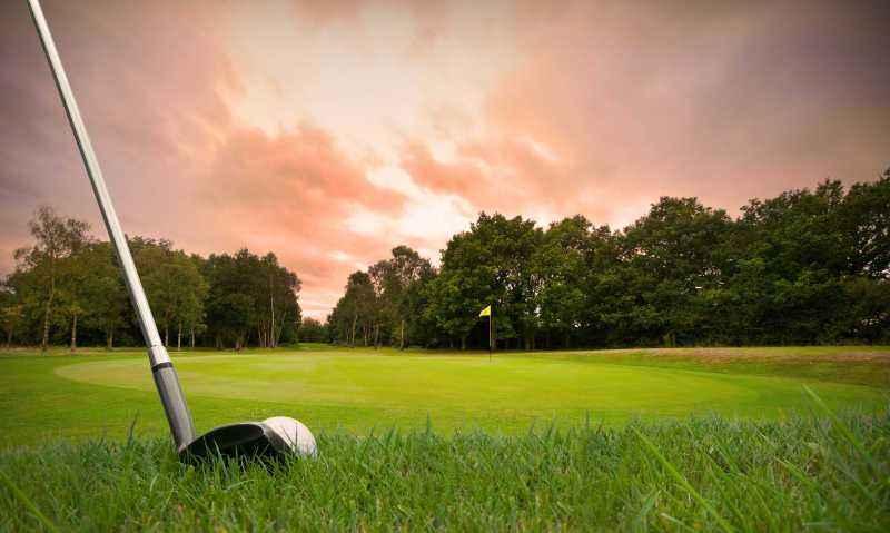 幼兒高爾夫啟蒙培訓班