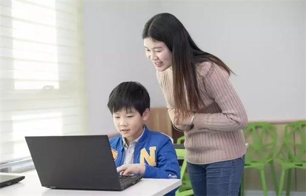 上海儿童C++编程培训机构