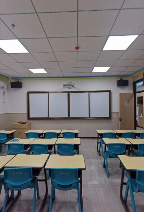 呼和浩特高中生輔導班環境
