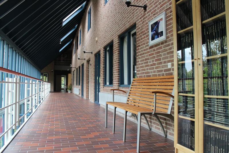 荷蘭商學院環境