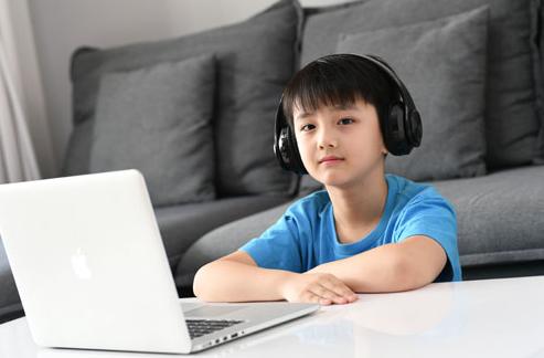 上海儿童(NOIP)信息学奥赛培训机构