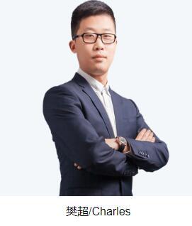 洛陽牛學雅思托福精品師資-樊超/Charles