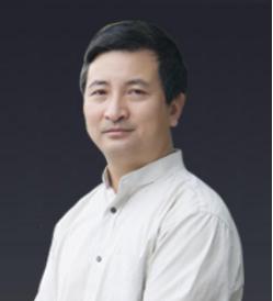 新航道考研數學師資-賀傳富