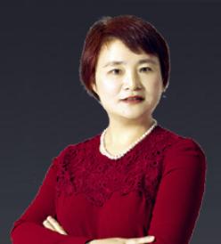 新航道考研英語師資-陳采霞