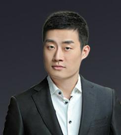 鄭州新航道考研師資-程龍