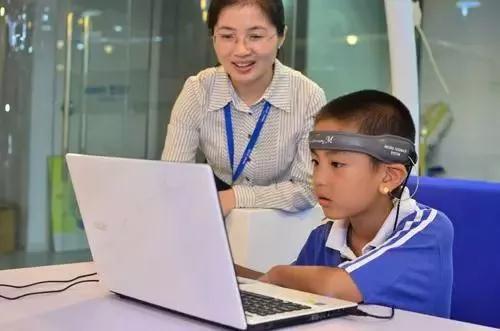 上海儿童专注力培训机构