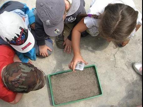 上海儿童沙盘培训机构