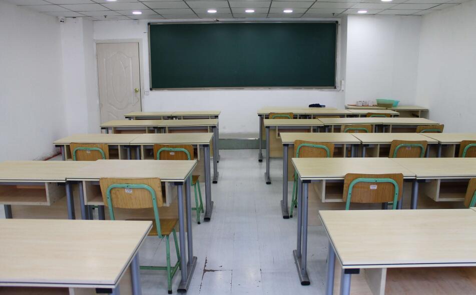廣安高中輔導班環境圖五