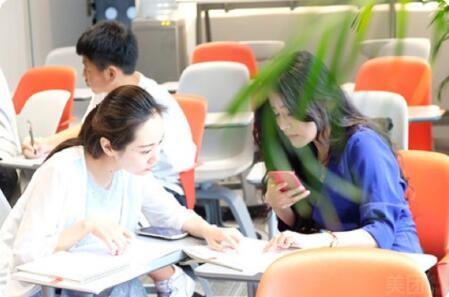 大学生英语四六级考试培训