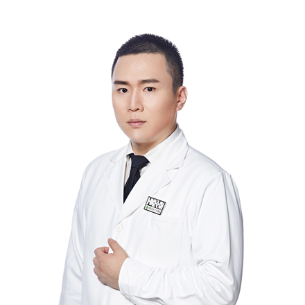 重慶一路時尚師資——劉岑峯/WILLIAM