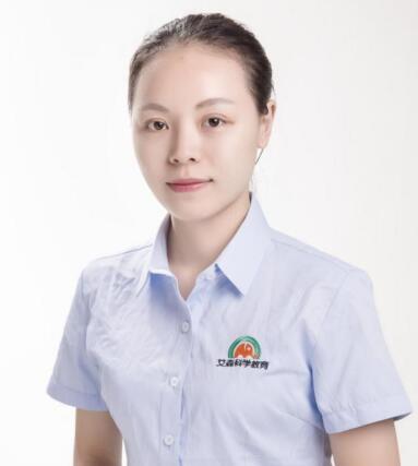 重慶文嶼教育師資—汪大敏