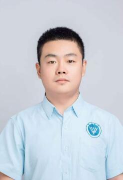 重慶文嶼教育初中數學師資-董海龍