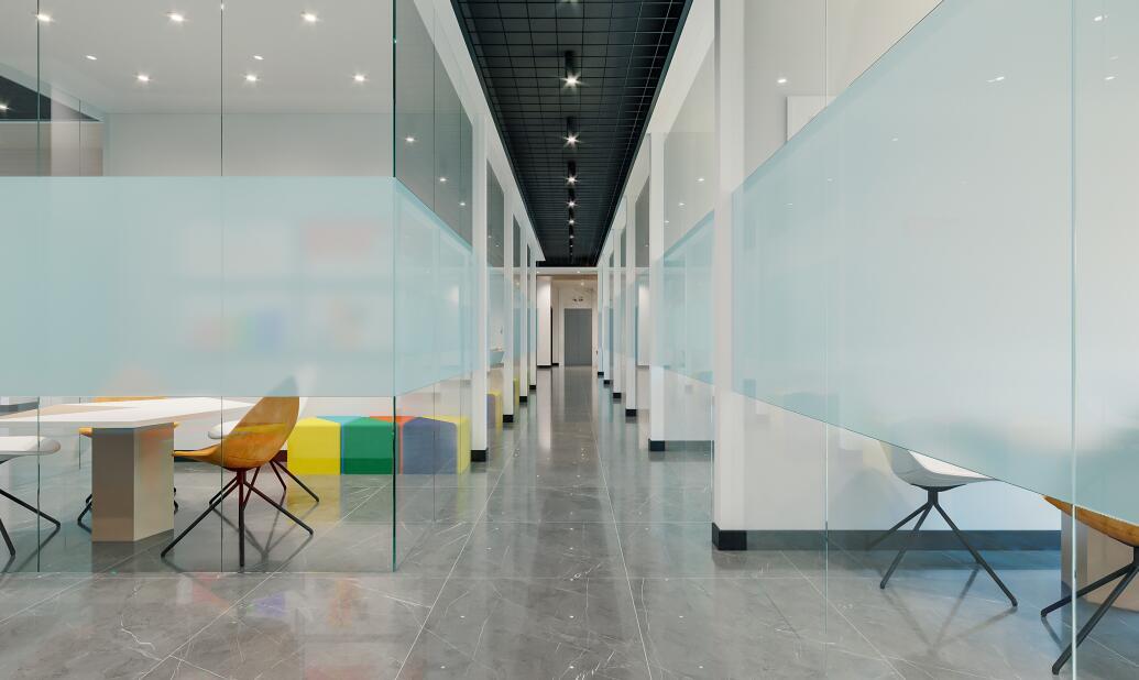 重慶文嶼教育大廳環境