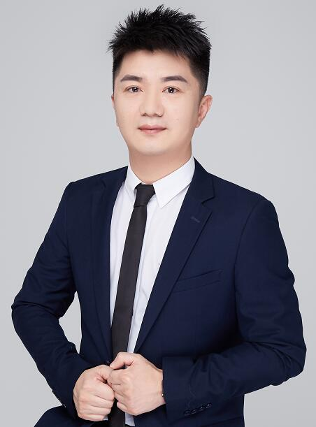 濟南諾誠留學—商業培訓師翁磊 William