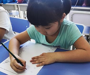 新文達教育教學環境