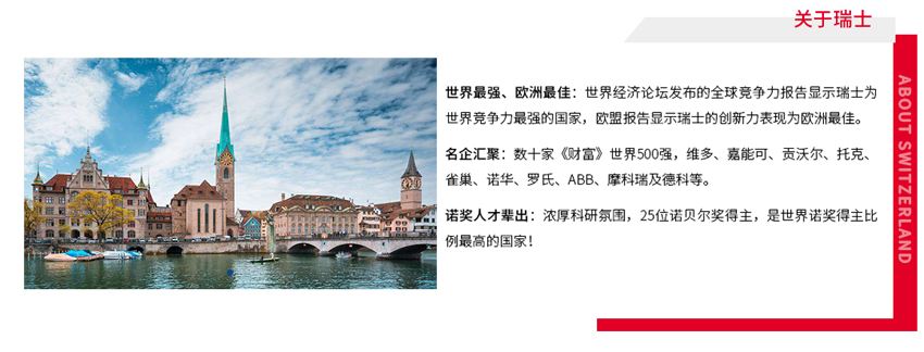 瑞士富蘭克林大學EMBA