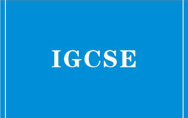 IGCSE課程