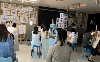 厦门成人美术培训课程