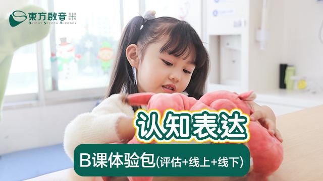 長沙兒童認知力訓練