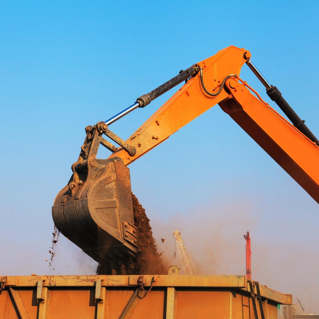 郴州挖掘机培训学校