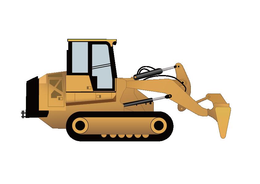 浏阳挖掘机综合班