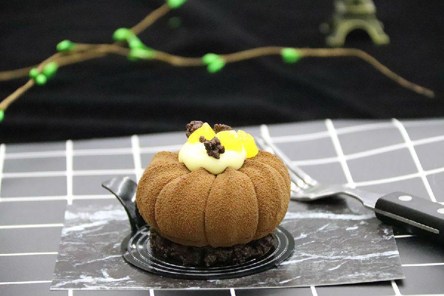 长沙熳点法式甜点班