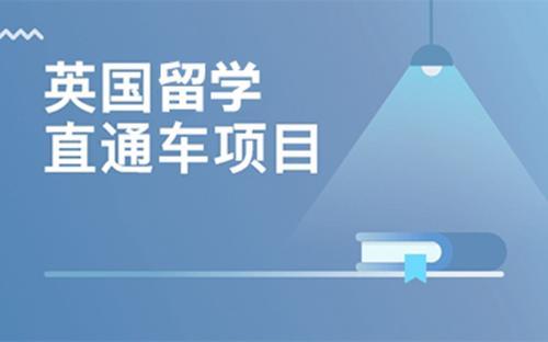 北京新通英国留学服务