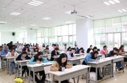 四川筑砺教育教学环境图六