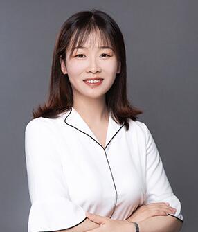 西安新航道留學后期主管劉瑋