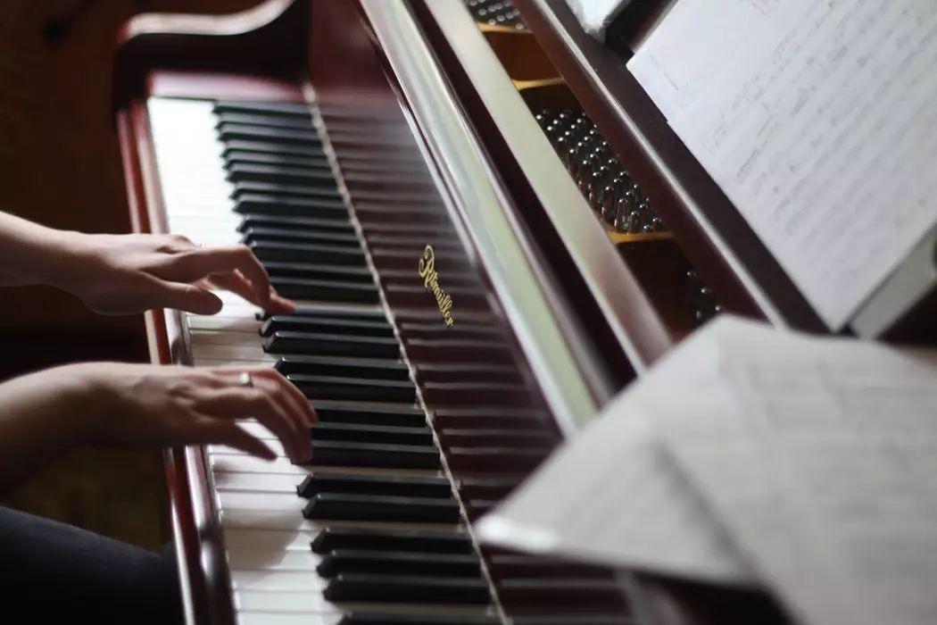 開發區少兒鋼琴培訓