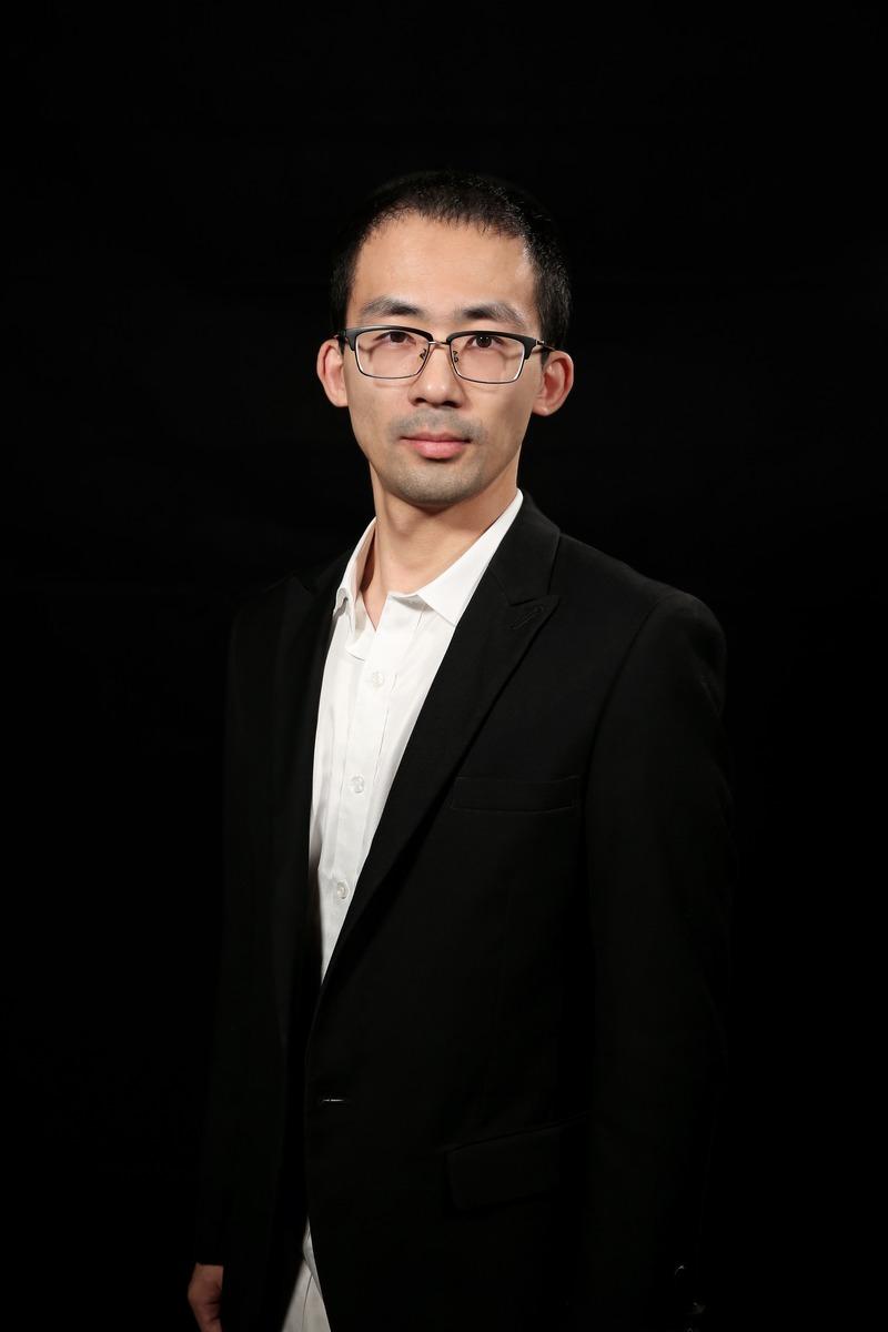 赵老师 UI设计讲师