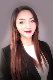 鄭州聚美妝化妝培訓學校師資力量紫凝