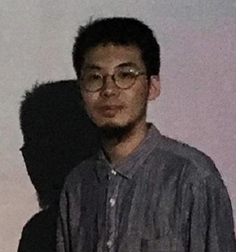 上海藝術留學機構老師-DK