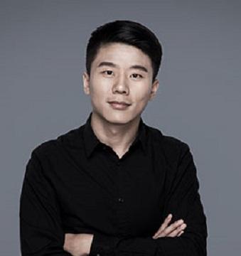上海藝術留學老師-Mr.Chen